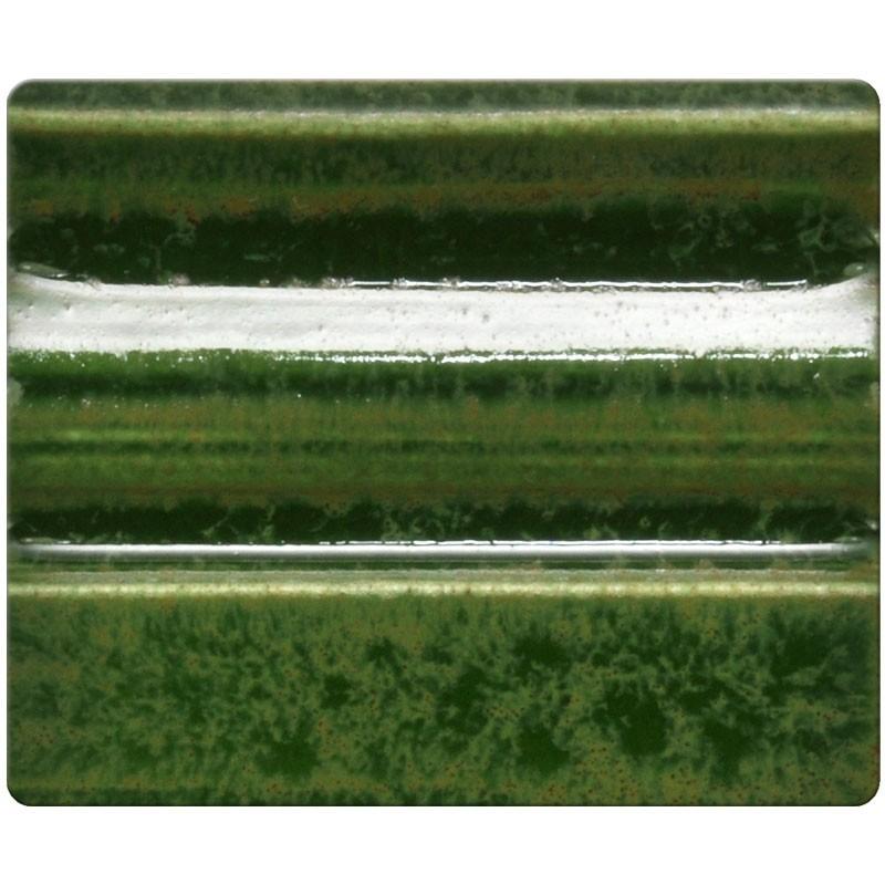 Spectrum Low Stone Glaze: Kelp Forest 957