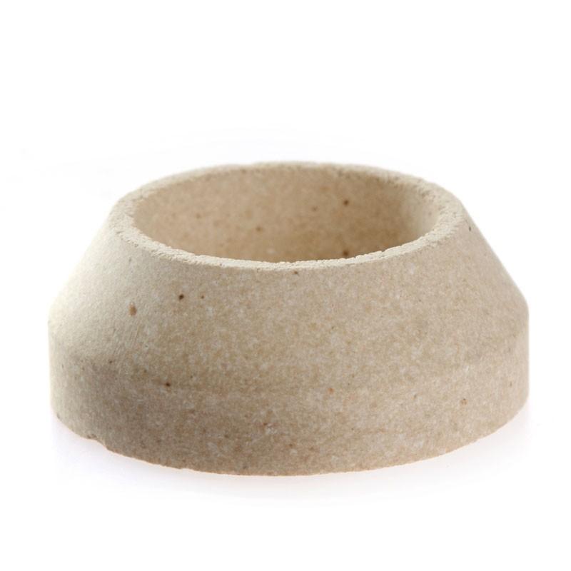 Ceramic Shelf Prop Collar