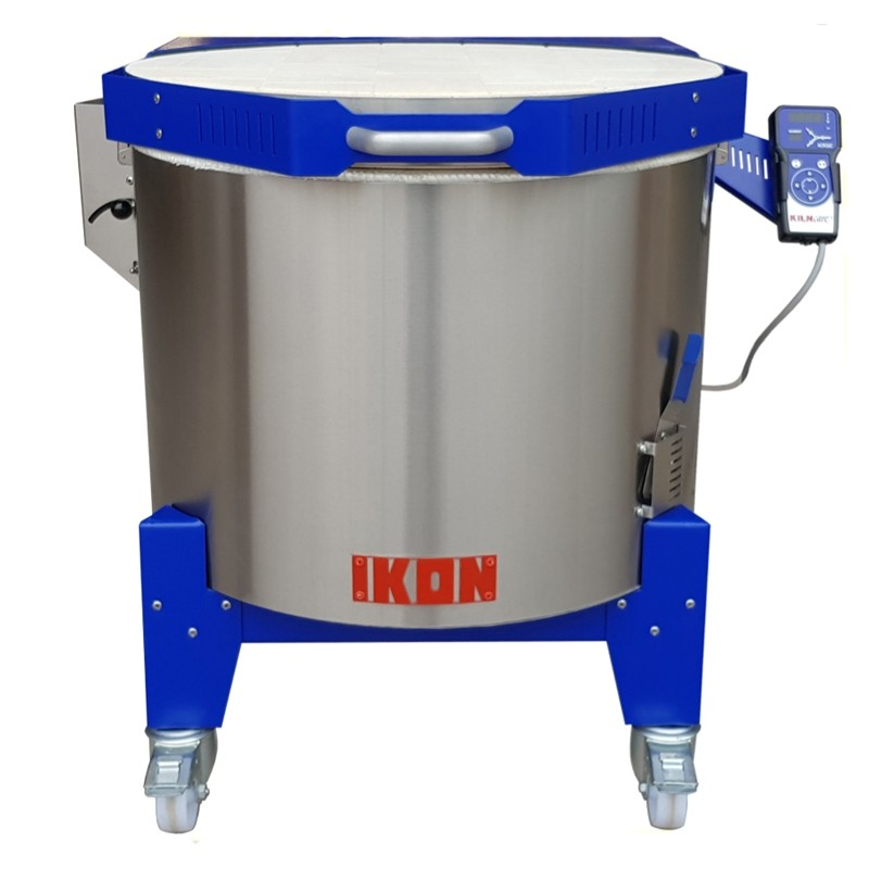 Kilncare IKON V46 Pottery Kiln - FREE MAINLAND UK DELIVERY