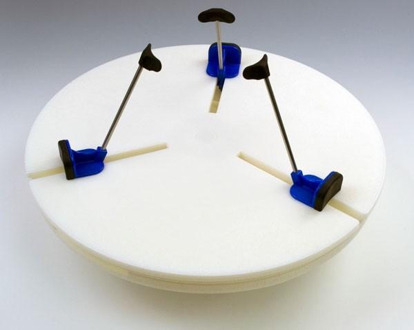 Giffin Grip - Clockwise
