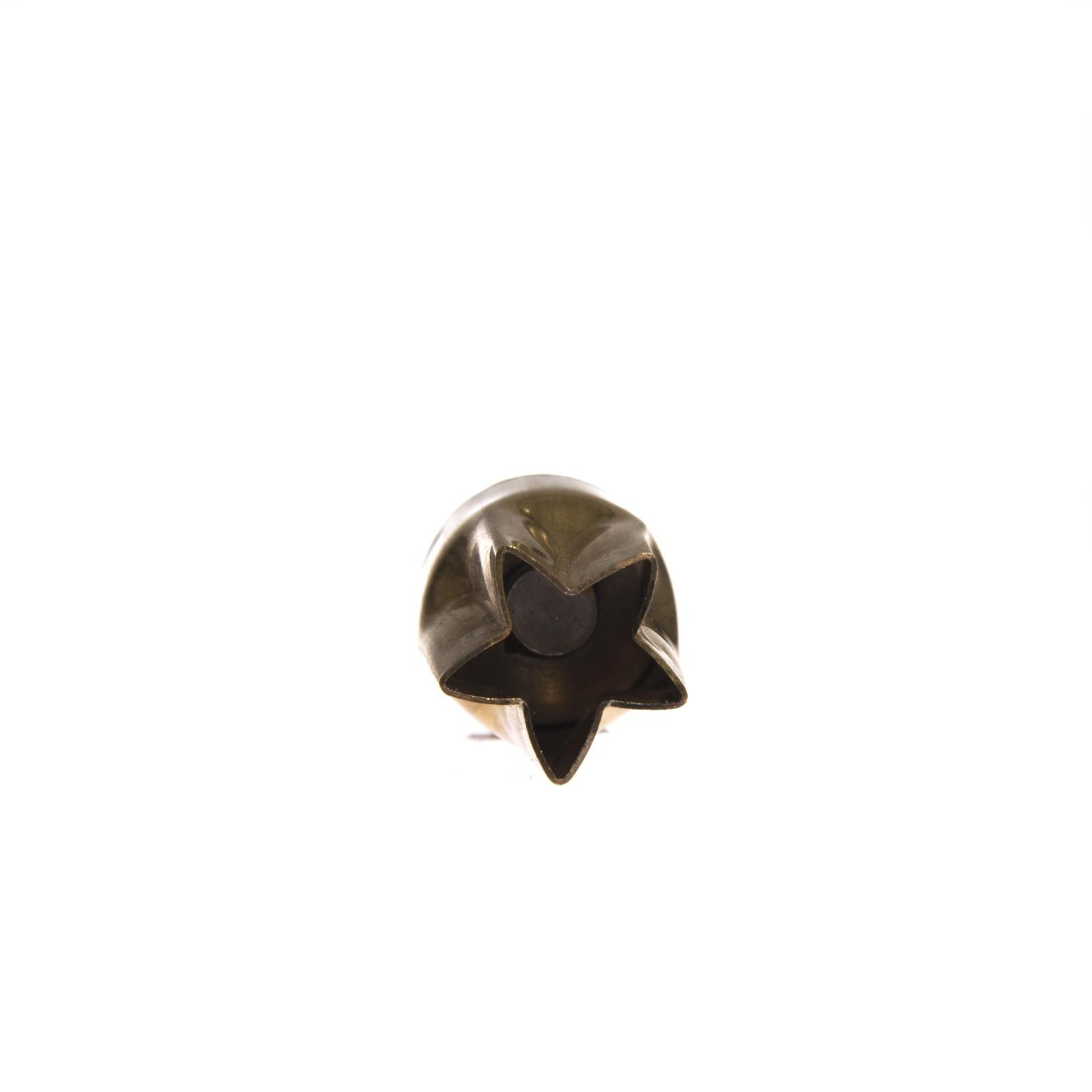 "Kemper Pattern Cutter - Star 13mm (1/2"")"