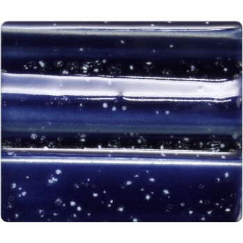 Spectrum Low Stone Glaze: Moonlit Sky 950