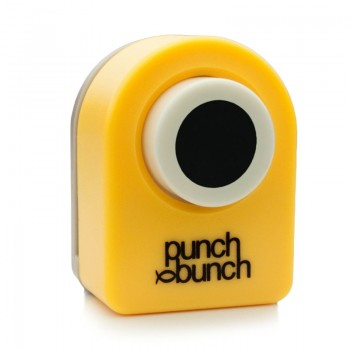 Circle Punch - Small