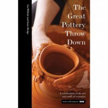 The Great Pottery Throwdown Book