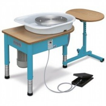 Rohde HMT 500 Potter's Wheel - DELIVERY INCLUDED