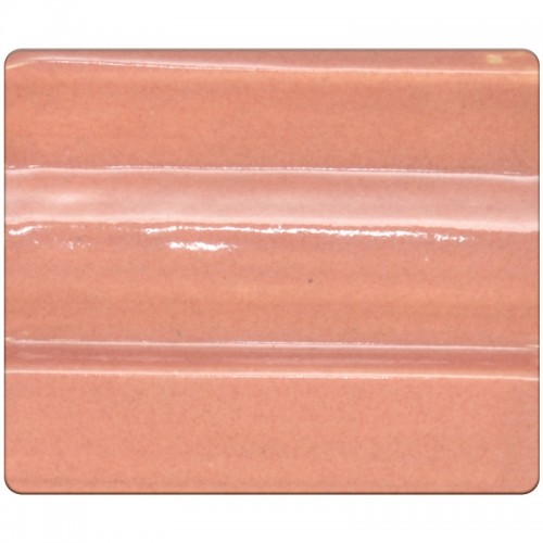 Spectrum Stoneware Glaze: Dusty Rose 1103