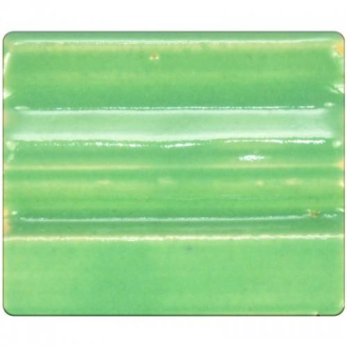 Spectrum Stoneware Glaze: Turquoise 1110