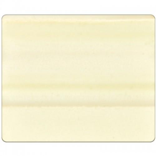Spectrum Stoneware Glaze: Satin White 1121