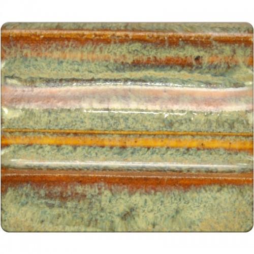 Spectrum Stoneware Glaze: Texture Autumn 1145