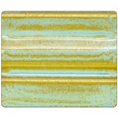 Spectrum Stoneware Glaze: Lagoon 1180