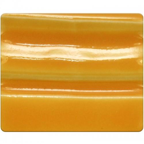Spectrum Glaze Cone 9-10 : Mustard 1211