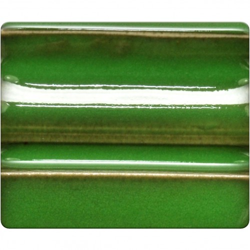 Spectrum Cone 9-10 Glaze: Spring Green 1213