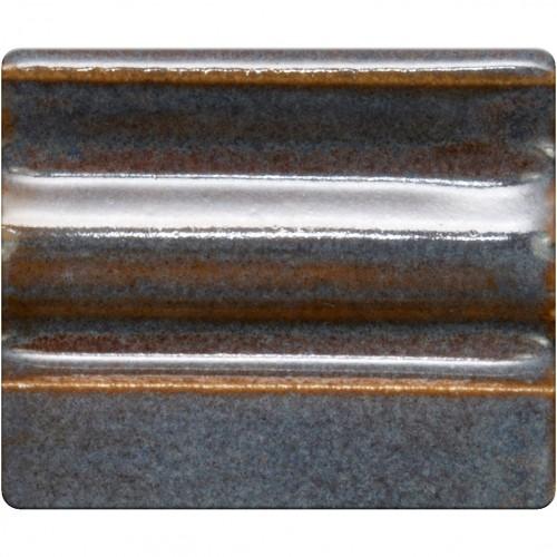 Spectrum Cone 9-10 Glaze: Texture Grey 1228