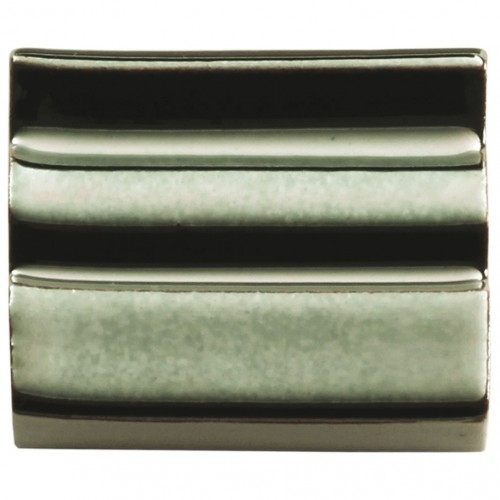 Spectrum Metallic Glaze: Green Mirror 153