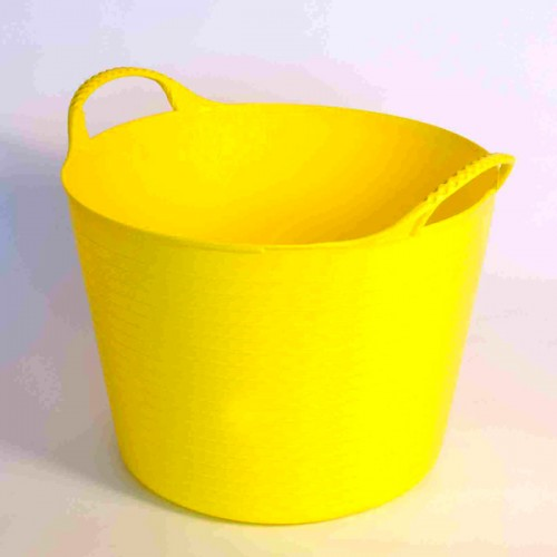 14ltr Durable Rubber Tub