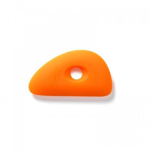 Soft Silicone Rib - Rib 2