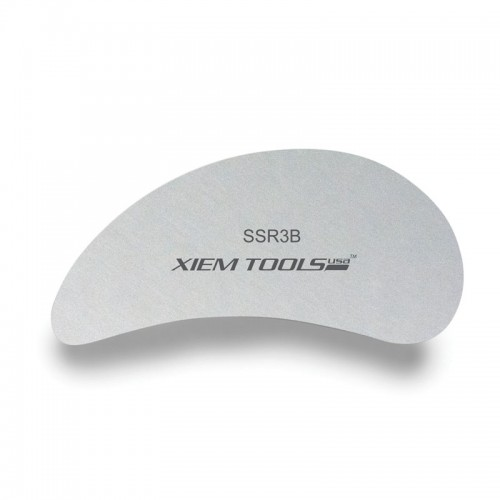 Xiem Stainless Steel Rib - 3B