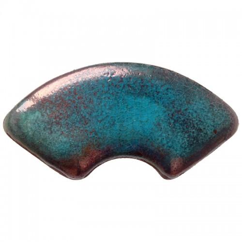 Spectrum Raku Glaze: Turquoise 852