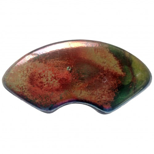 Spectrum Raku Glaze: Galaxy 862