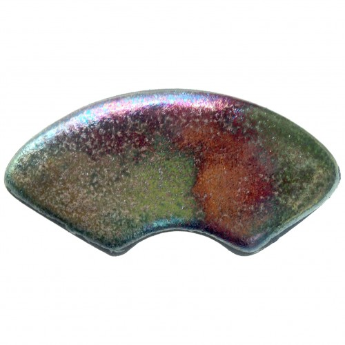 Spectrum Raku Glaze: Northern Lights 891