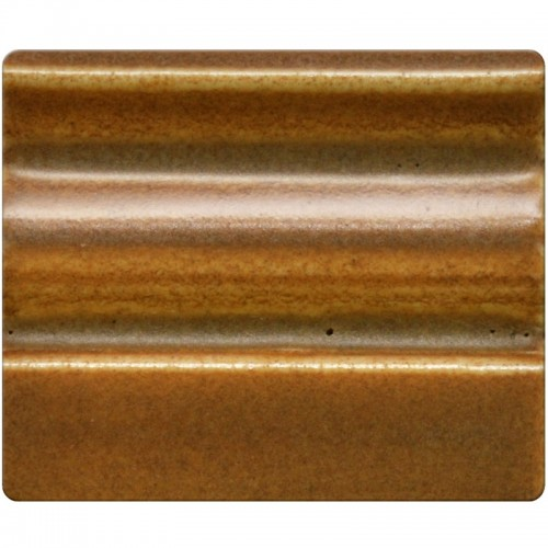Spectrum Low Stone Glaze: Camel 909