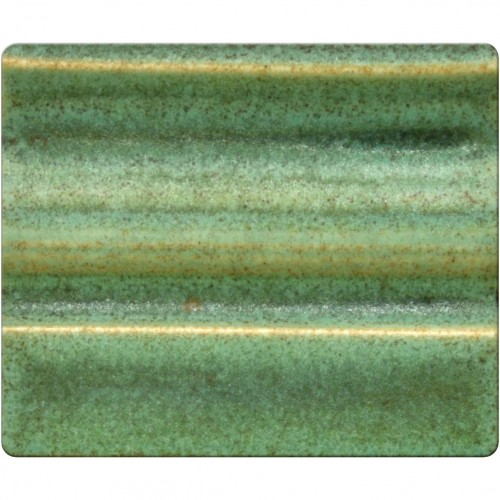 Spectrum Low Stone Glaze: Old Copper 913