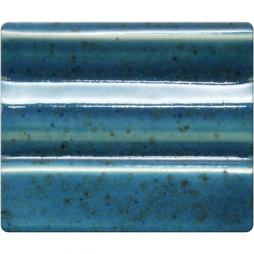 Spectrum Low Stone Glaze: Deep Sea 949