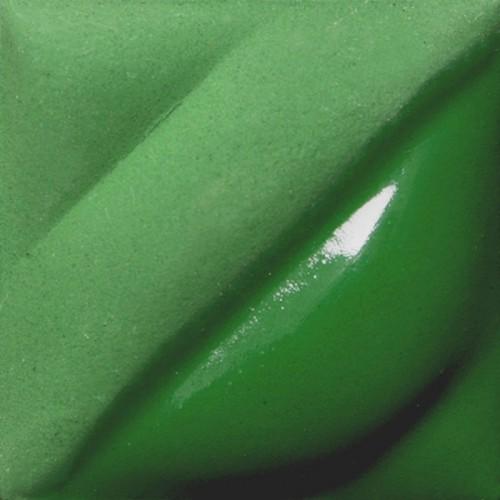 Amaco Velvet Underglaze - Dark Green