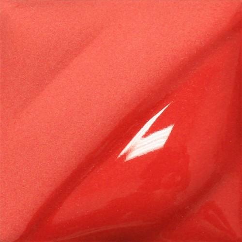 Amaco Velvet Underglaze - Radiant Red