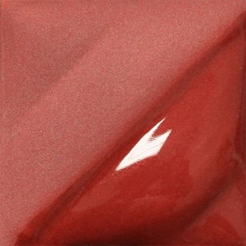 Amaco Velvet Underglaze - Red