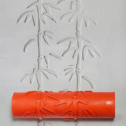 Bamboo - Art Roller