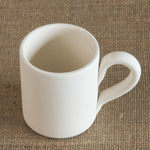 Bisque Medium Mug