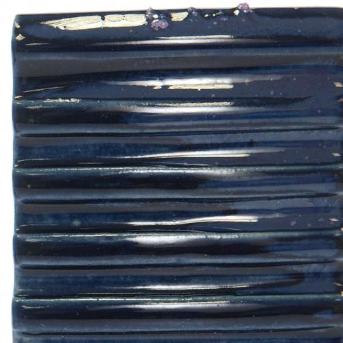 Vitraglaze Stoneware Glaze: Blue Star