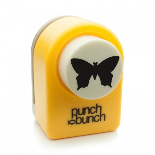Butterfly Punch - Medium