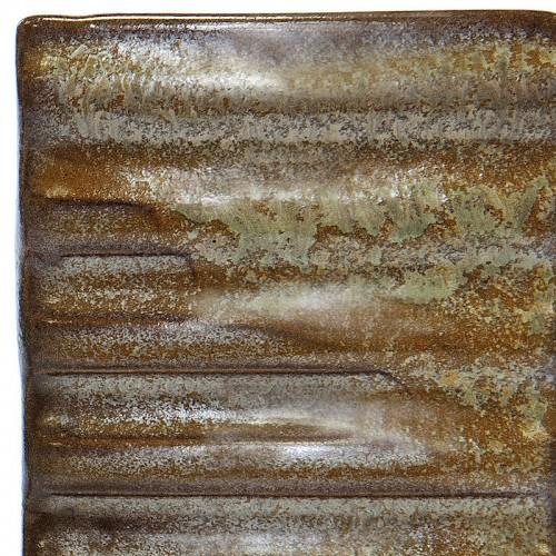 Vitraglaze Stoneware Glaze: Canada Green