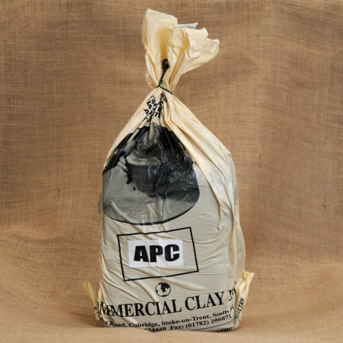 All purpose Clay 10 Bags of 12.5kg