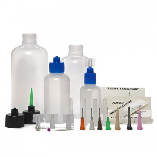 Complete Customisable Applicator Kit