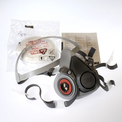 Dust Mask, Professional (by 3M)