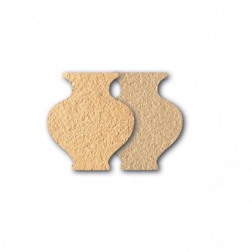 ES50 Crank Earthstone Clay