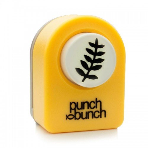 Fern Punch - Small
