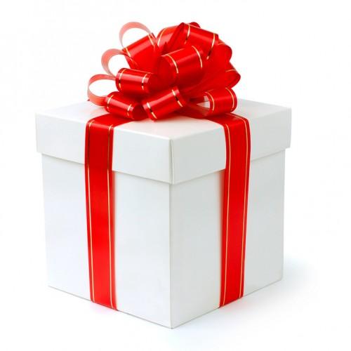 Доставка необычных подарков по россии