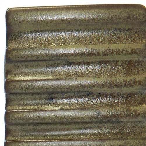 Vitraglaze Stoneware Glaze: Speckled Olive
