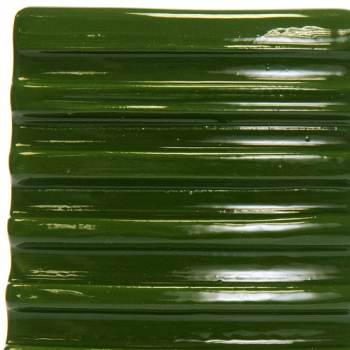 Vitraglaze Earthenware Glaze: Grass Green