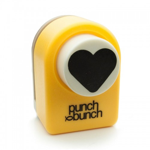 Heart Punch