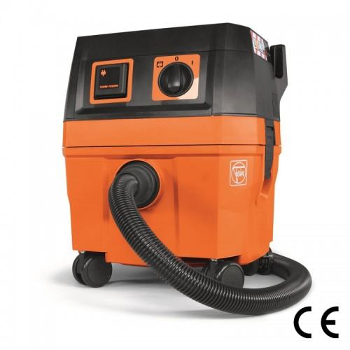 HEPA Filter Vacuum by Fein