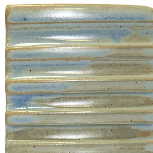 Vitraglaze Stoneware Glaze: Ice Blue