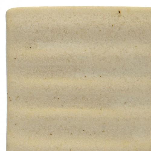 Vitraglaze Stoneware Glaze: Milled Pepper