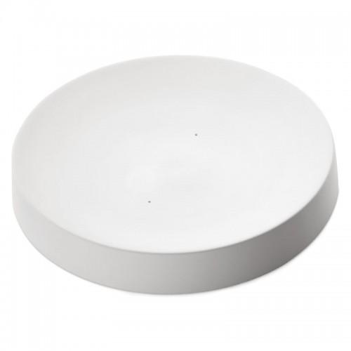 Round Slumper Mould 8029 (29cm Diameter x 3cm)