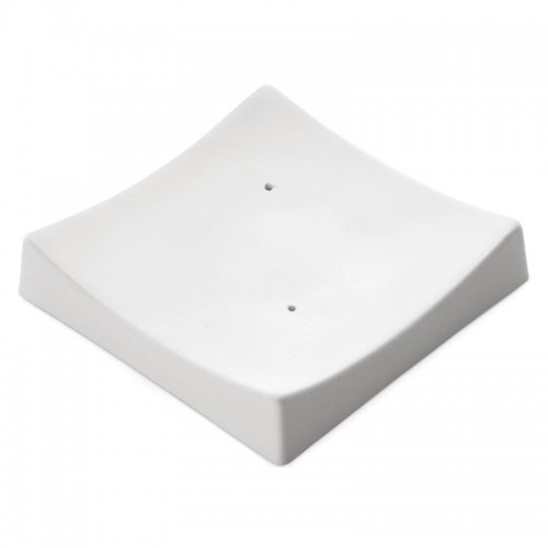 Square Slumper Mould 8036 (11cm x 11cm x 1.5cm)
