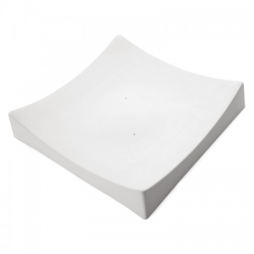 Square Slumper Mould 8037 (30cm x 30cm x 2.5cm)